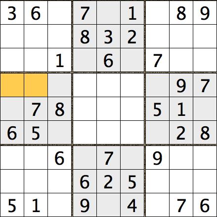 Evil sudoku printable