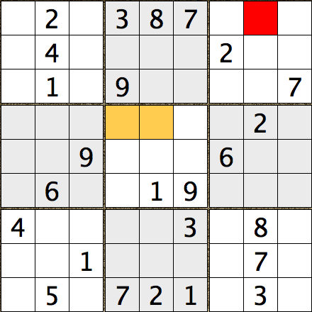 the impossible possible puzzle Let's find possible answers to impossible to change crossword clue first of all, we will look for a few extra hints for this entry: impossible to change finally, we will solve this crossword puzzle clue and get the correct word.